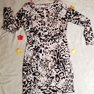 NWOT Jennifer Lopez dress XL.